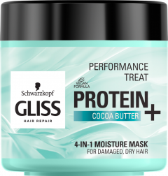 Gliss Kur Performance Treat 4in1 Moisture (400mL)