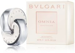 Bvlgari Omnia Crystalline Eau de Toilette