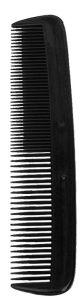 Donegal Plastic Comb 12,3cm