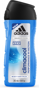 Adidas Climacool Men Shower Gel (250mL)