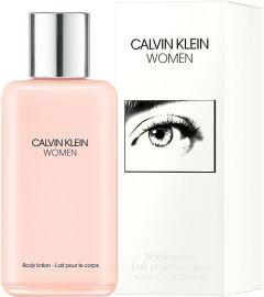 Calvin Klein Women Body Lotion (200mL)