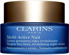 Clarins Multi-Active Nuit (50mL) Normal to Combination skin