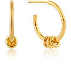 Ania Haie Earrings E002-05G