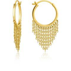 Ania Haie Earrings E013-04G