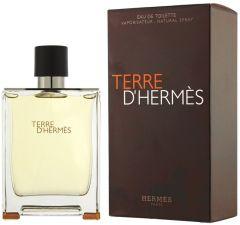 Hermes Terre d'Hermes EDT (200mL)