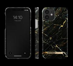 iDeal of Sweden Fashion Case iPhone 12/12 Pro Port Laurent Marble