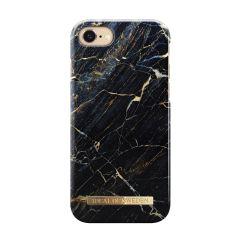 iDeal of Sweden Fashion Case iPhone 8/7/SE (2020) Port Laurent Marble