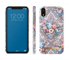 iDeal of Sweden Fashion Case iPhone XR Romantic Paisley