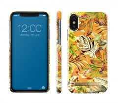 iDeal of Sweden Fashion Case iPhone X/XS Mango Jungle
