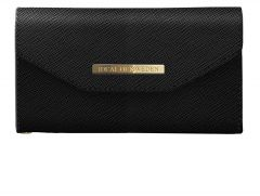 iDeal of Sweden Mayfair Clutch iPhone 11 Pro Black