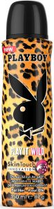 Playboy Play It Wild for Her Deospray (150mL)