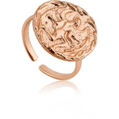 Ania Haie Ring R009-01R
