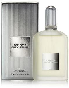Tom Ford Grey Vetiver EDP (50mL)