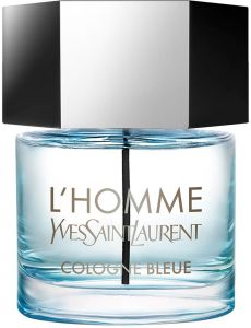 Yves Saint Laurent L'Homme Cologne Bleue EDT (100mL)