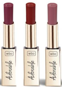 Wibo Adorable Lipstick (3,5g)