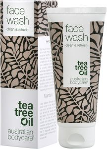 Australian Bodycare Facial Wash (100mL)