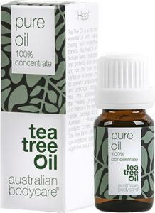 Australian Bodycare Tea Tree Oil 100% (10mL)