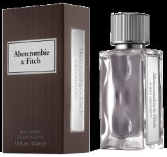 Abercrombie & Fitch First Instinct EDT (30mL)