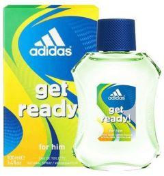 Adidas Get Ready! For Him Eau de Toilette