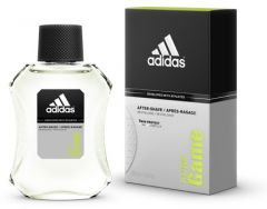 Adidas Pure Game Aftershave (100mL)