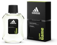 Adidas Pure Game EDT (100mL)