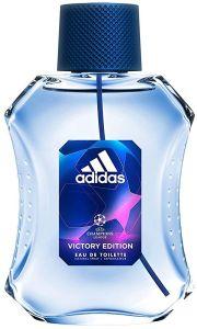 Adidas UEFA Victory Edition Eau de Toilette