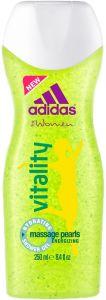 Adidas Vitality Shower Gel (250mL)