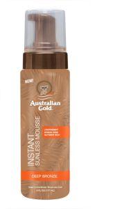 Australian Gold Instant Sunless Mousse (177mL)