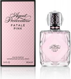Agent Provocateur Fatale Pink EDP (100mL)