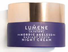 Lumene Nordic Ageless Night Cream (50mL)