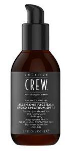 American Crew All-In-One Face Balm (170mL)