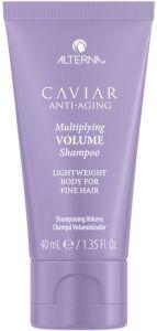 Alterna Caviar Multiplying Volume Shampoo (40mL)