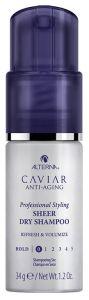Alterna Caviar Sheer Dry Shampoo (34g)