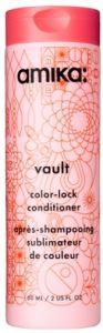 Amika Vault Color-Lock Conditioner (60mL)