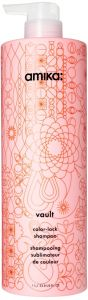 Amika Vault Color-Lock Shampoo (1000mL)