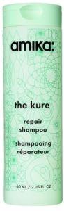 Amika The Kure Repair Shampoo (60mL)