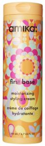 Amika First Base Moisturizing Styling Cream (200mL)