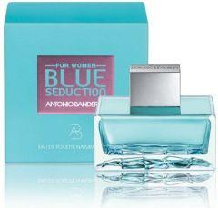 Antonio Banderas Blue Seduction for Woman EDT (50mL)