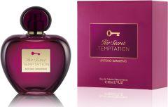 Antonio Banderas Her Secret Temptation Eau de Toilette