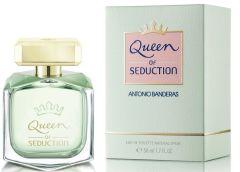 Antonio Banderas Queen Of Seduction EDT (50mL)