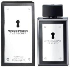 Antonio Banderas The Secret EDT (50mL)