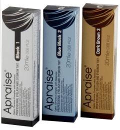 Apraise Lash- and Eyebrow Color (20mL)