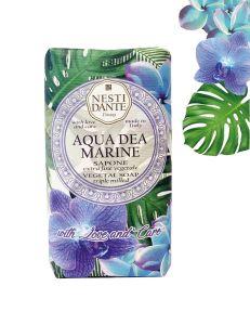 Nesti Dante Soap Aqua Dea Marine (250g)