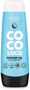 Aroma Coco Loco Shower Gel (250mL)