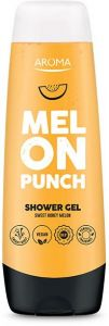 Aroma Melon Punch Shower Gel (250mL)