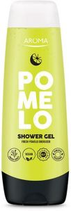 Aroma Pomelo Shower Gel (250mL)