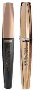 Astor Lash Beautifier Volume Mascara With Argan Oil (10mL)