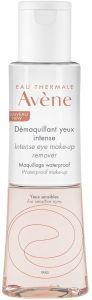 Avene Intense Eye Makeup Remover (125mL)