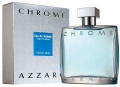 Azzaro Chrome EDT (100mL)