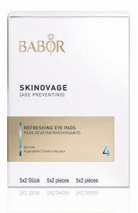 Babor Refresing Eye Pads (5pcs)